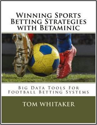 Winning Sports Betting Strategies with Betaminic